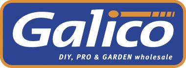 Marque de distributeur de Galico
